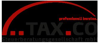 TAX.CO Steuerberatung Hof und Plauen